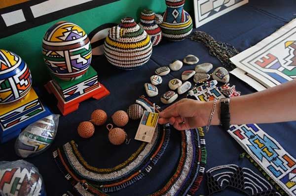 ndebele-craft