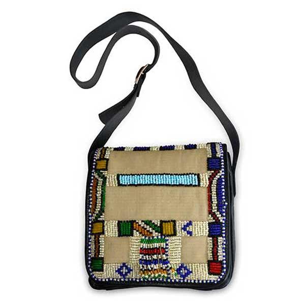 Buy Beaded Ndebele Travel Bags Online