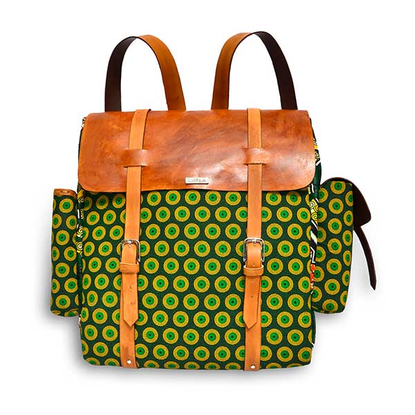 Buy Seshweshwe Funky Backpacks Online - Celia in Africa e07f592f7d231